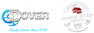 dovermarine.com logo